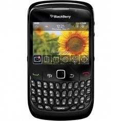 Mobilní telefon BlackBerry Curve 8520, použitý s DPH