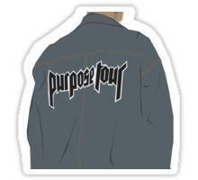 Justin Bieber Purpose Tour jacket <3 #belieber