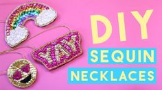 How to Make a Neckla