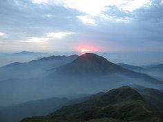Hong Kong Hikes Top 5