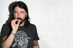 22 Times Dave Grohl Was Dave Grohl And It Totally Rocked