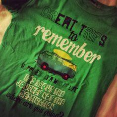 Tshirt wisdom