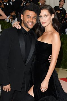 A Sweet Peek Inside The Weeknd and Bella Hadid's Blossoming Romance