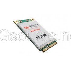 Buy Sierra Wireless AirPrime MC7700 LTE Module | 4G LTE/HSPA+ Mini PCI-E WWAN | 4GSource.net Wholesale Shop