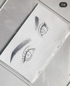 Kiara saved to KiaraBrak dostępnego opisu zdjęcia. Drawing Techniques, Drawing Tips, Pencil Drawing Tutorials, Art Tutorials, Sketch Drawing, Pencil Art Drawings, Art Drawings Sketches, Cute Drawings, Art Du Croquis