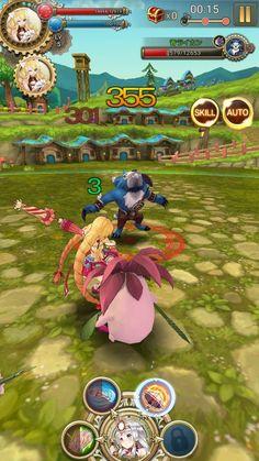 新作アクションRPG『OZ Chrono Chronicle』プレイレポ―遊びやすさと奥深さ備えた注目作 | インサイド