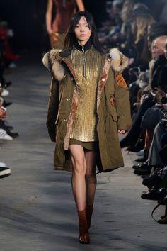 3.1 Phillip Lim at New York Fashion Week Fall 2016 - Runway Photos