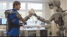 Putin's 'robot army' is trained to shoot guns - russian army taifun-m co...