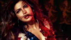 Priyanka Chopra Vogue India 2017 September HD Images
