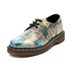 Shop for Dr. Martens 1461 Heaven Oxford in Multi at Shi by Journeys. Shop today for the hottest brands in womens shoes at Journeys.com.