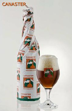Canaster Winterscotch, brewery De Glazen Toren, Erpe Mere, Belgium 8.7% 8/10