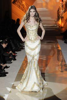 Zuhair Murad - Paris Haute Couture Spring/Summer 2011