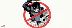 En Chiapas mandarán a maestros a penales de máxima seguridad, la tirada es que mueran en algún falso motín: policía