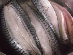 Hellena ...din bucataria mea...: Zacusca de peste (macrou) Fish, Green, Canning, Pisces