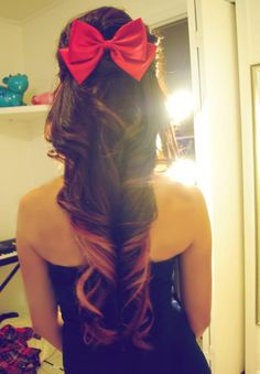 This one is my favorite. 100 Amazing Hairstyles | ~She Exists~ | to Add Colors in Life