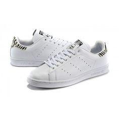 premium selection 4063e 70b26 adidas Women Originals Stan Smith White Zebra Sneakers Shoes Sale Sneakers  2016, Sneakers Fashion,