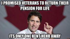 #cdnpoli #veterans