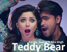 teddy bear full song video download