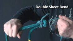 Six Knots You Need To Know, via YouTube.