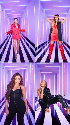 Little Mix Style, Little Mix Girls, Jesy Nelson, Perrie Edwards, Little Mix Jessie, Little Mix Photoshoot, Litte Mix, Spice Girls, Girl Bands