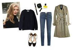 Shopping Archives - Sea of Shoes Archive Casual Chic Style, Work Casual, Capsule Wardrobe Work, Travel Wardrobe, Wardrobe Basics, Movie Date Outfits, Romantic Outfit, Cute Girl Outfits, Julia