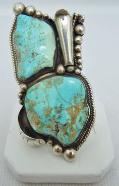 US $499.99 Pre-owned in Jewelry & Watches, Ethnic, Regional & Tribal, Native American