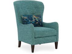 Sam Moore Mavis Wing Chair 2090
