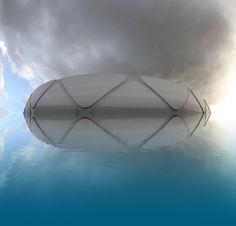OVNI Arena da Amazônia