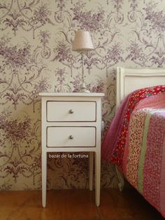 Nightstand, Bedside Tables, Bedroom, Inspiration, Furniture, Home Decor, Cool, Decoration, Preppy Dorm Room