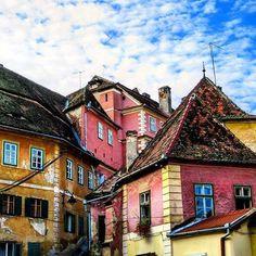 Romania, Mansions, House Styles, Home Decor, Decoration Home, Room Decor, Villas, Interior Design, Home Interiors