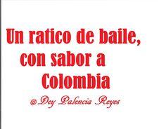 Yo soy Orgullosamente Colombiana - Colombia es pasion - Yo soy pasion - ...