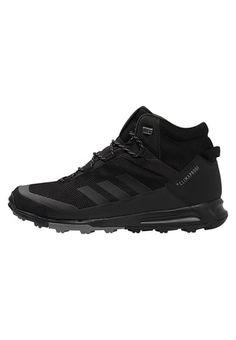 TERREX TIVID MID CP - Walking boots - black