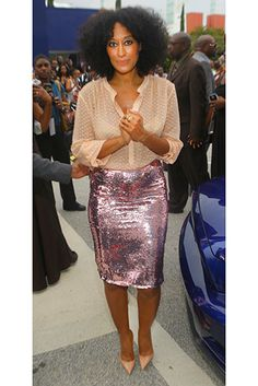 Tracee Ellis Ross' Most Killer Style Moments - Essence Tracey Ellis, Love Fashion, Fashion Outfits, Woman Outfits, Fashion Ideas, Tracee Ellis Ross, Style And Grace, Celebs, Celebrities
