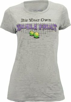 Love All Double Fault T-Shirt (Large) love. $40.00