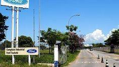 Canadauence TV: Ford em Taubaté SP prorroga suspensão de contratos...