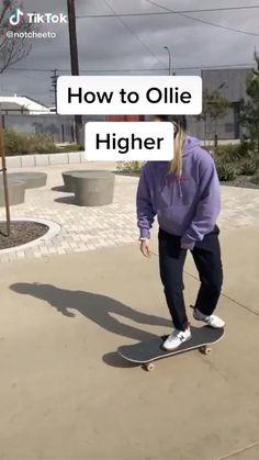 Beginner Skateboard, Skateboard Videos, Penny Skateboard, Skateboard Design, Skateboard Girl, Skateboard Decks, How To Skateboard, Skater Girl Style, Skater Girl Outfits