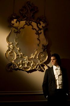 Ben Barnes (The picture of Dorian Gray)
