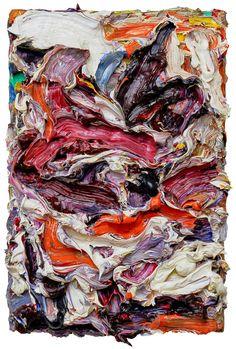 Susan Carr - Untitled