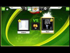 Soccer Stars level 1-5+ Matchfixing!