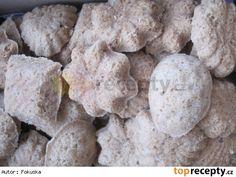 Babiččiny pracinky - My site Christmas Baking, Christmas Cookies, Czech Recipes, Summer Rolls, Goat Cheese Salad, Tea Sandwiches, Salsa Recipe, Soup And Salad, Cookies