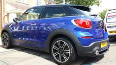 New Car Protection on #Mini #paceman #CooperSD #works #cheltenham from £ 199.00 inside and out .  #KleenMachine #Carcare #detailing #valetingincheltenham #valeting #APE #dailydriverwax #paintprotection   #Newcarprotection #glasscoating #usedcarprotection #ceramiccoatings #MiniPaceman #cooperworks  #MiniCooperworks #pacemanworks #MiniCooper #detailingworld #detailingcheltenham   www.kleenmachine.org