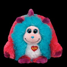 TY Beanie Monstaz. Jazzy (current). Suitable for ages 3+