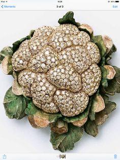 Vegetable jewel