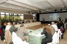 Reunión de Directores de Turismo se realizó en Colonia