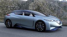 Next Nissan Leaf EV (2017 - 2018) will hit 200-mile range, just like Chevy Bolt, Tesla Model 3   ExtremeTech