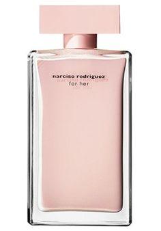 #Narciso Rodriguez for her da #unix profumerie.