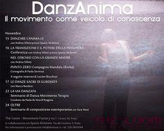 DanzAnima « weekendinpalcoscenico la danza palco e web   IL PORTALE DELLA DANZA ITALIANA   weekendinpalcoscenico.it