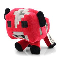 you love Minecraft? Well, you're going to love our Minecraft plush toys for people of all ages! Gender: Unisex Brand Name: FunnyToy Dimensions: Material: Plush Dimensions: