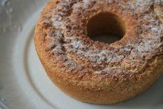 RECEITA THERMOMIX: Bolo de milho verde e coco
