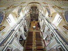 Saint John's Cathedral in Trnava. Amazing! Must visit!
